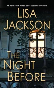 The Night Before - Lisa Jackson pdf download