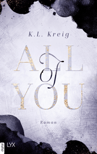 All of You - K.L. Kreig pdf download
