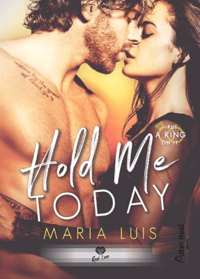 Hold me today - Maria Luis pdf download