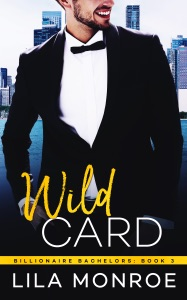 Wild Card - Lila Monroe pdf download