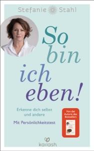 So bin ich eben! - Stefanie Stahl pdf download