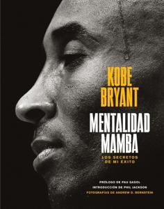 Mentalidad mamba - Kobe Bryant pdf download