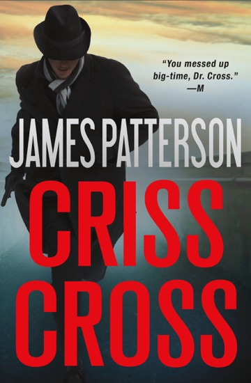 Criss Cross by James Patterson PDF Download