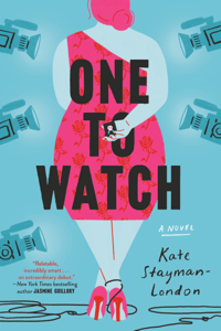 One to Watch - Kate Stayman-London pdf download