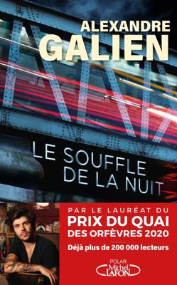 Le souffle de la nuit - Alexandre Galien pdf download