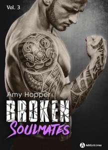Broken Soulmates - Amy Hopper pdf download
