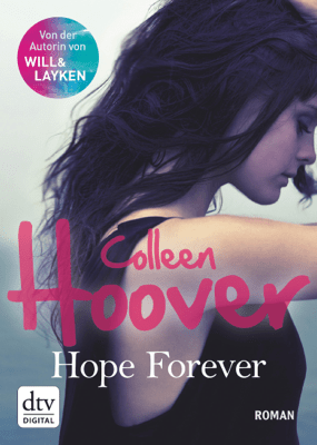Hope Forever - Colleen Hoover pdf download