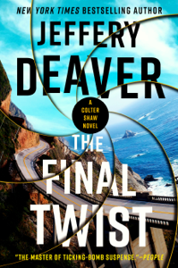 The Final Twist - Jeffery Deaver pdf download