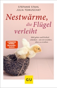 Nestwärme, die Flügel verleiht - Stefanie Stahl & Julia Tomuschat pdf download