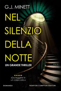 Nel silenzio della notte - GJ Minett pdf download
