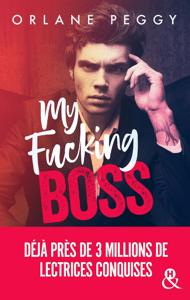 My Fucking Boss - Orlane Peggy pdf download