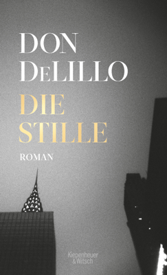 Die Stille - Don DeLillo pdf download