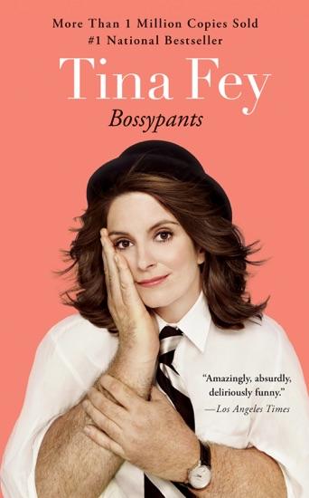 Bossypants by Tina Fey pdf download