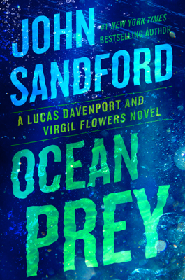 Ocean Prey - John Sandford pdf download