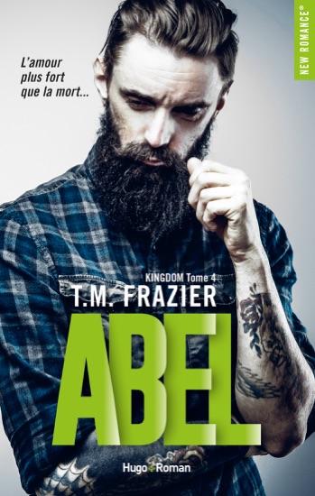 Kingdom - tome 4 Abel by T.M. Frazier PDF Download