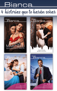 E-Pack Bianca diciembre 2020 - Carol Marinelli pdf download