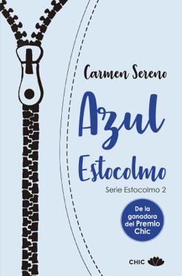 Azul Estocolmo - Carmen Sereno pdf download