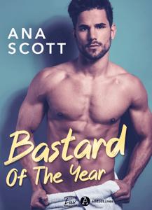 Bastard of the Year - Ana Scott pdf download