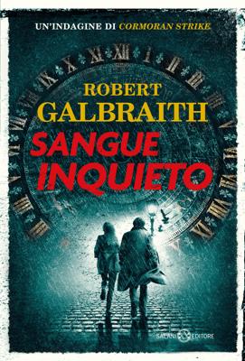 Sangue inquieto - Robert Galbraith pdf download