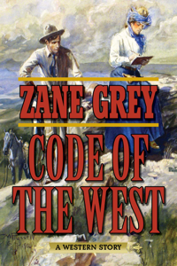 Code of the West - Zane Grey pdf download