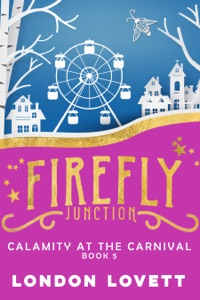 Calamity at the Carnival - London Lovett pdf download