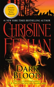Dark Blood - Christine Feehan pdf download
