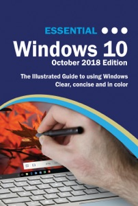 Essential Windows 10 October 2018 Edition - Kevin Wilson pdf download