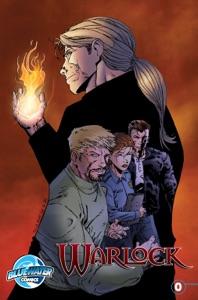 Lionsgate Presents: Warlock #0 - Nick Lyons pdf download