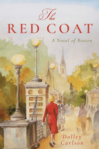 The Red Coat - Dolley Carlson pdf download