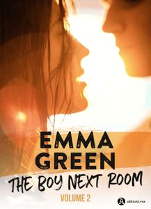 The Boy Next Room, vol. 2 - Emma M. Green pdf download