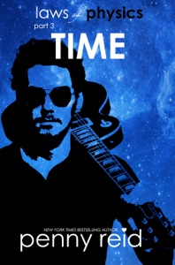 TIME - Penny Reid pdf download