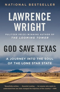 God Save Texas - Lawrence Wright pdf download