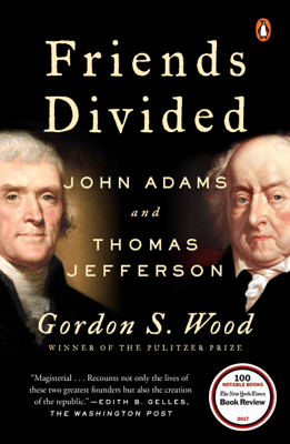 Friends Divided - Gordon S. Wood pdf download