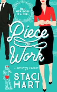 Piece of Work - Staci Hart pdf download
