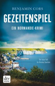 Gezeitenspiel - Benjamin Cors pdf download