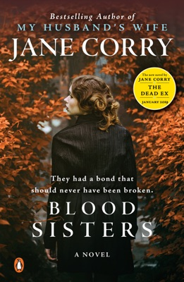 Blood Sisters - Jane Corry pdf download