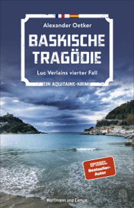 Baskische Tragödie - Alexander Oetker pdf download