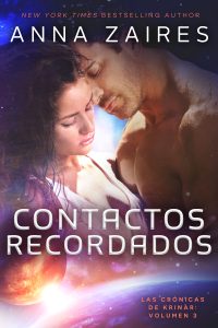 Contactos recordados - Anna Zaires pdf download
