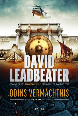 ODINS VERMÄCHTNIS (ein Matt Drake Abenteuer) - David Leadbeater pdf download