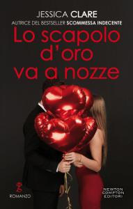 Lo scapolo d'oro va a nozze - Jessica Clare pdf download