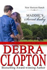 Maddie's Secret Baby - Debra Clopton pdf download