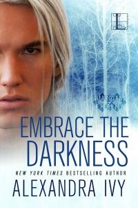 Embrace the Darkness - Alexandra Ivy pdf download
