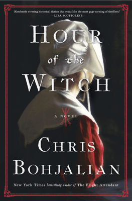 Hour of the Witch - Chris Bohjalian pdf download