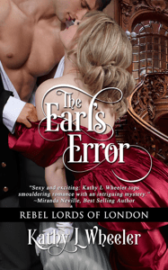 The Earl's Error - Kathy L. Wheeler pdf download