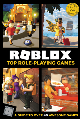 Roblox Top Role-Playing Games - Official Roblox