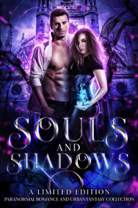 Souls & Shadows - Blue Saffire pdf download