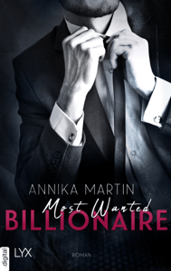Most Wanted Billionaire - Annika Martin pdf download