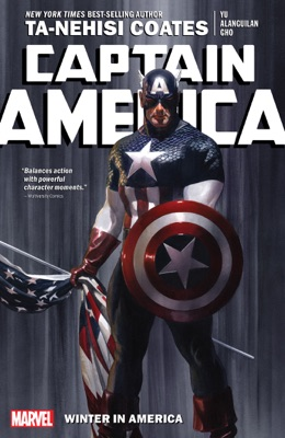 Captain America - Ta-Nehisi Coates pdf download