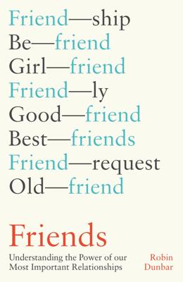 Friends - Robin Dunbar pdf download