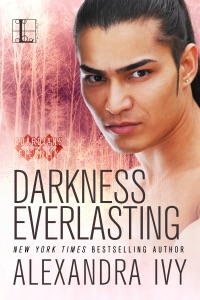 Darkness Everlasting - Alexandra Ivy pdf download